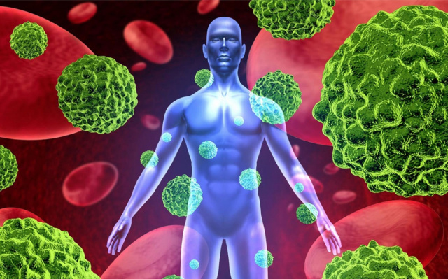 Факторы риска рака простаты