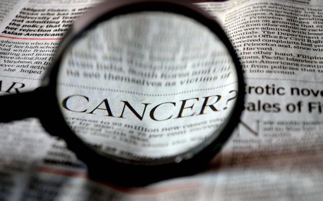 Что такое рак простаты?